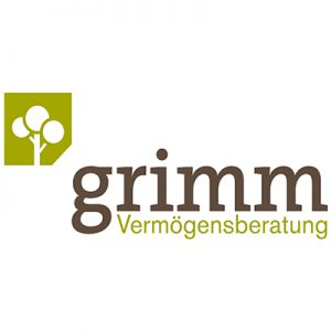 Logo Grimm vermögensberatung