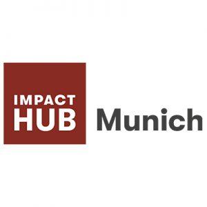 Logo Impact HUB Munich