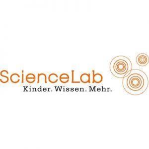 logo science lab