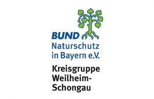 Logo_ BN_Kreisgruppe Weilheim Schongau