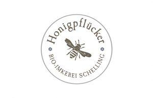 Logo_Honigpfluecker_Angela_Schelling