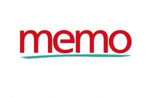 Logo memo AG